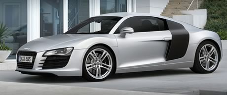 Delightful In Latin, The Word U201cAudiu201d Means To Hear The Other Side. For Roughly 100  Years Audi Has Accepted Its Name As More Than Just A Trademark, ... Nice Look